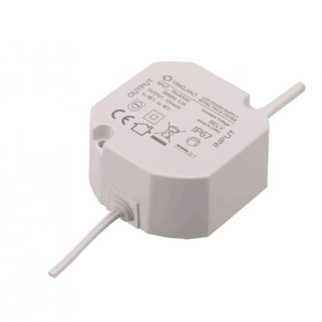 18W防水LED驅動電源