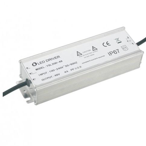 200W防水LED官方电源