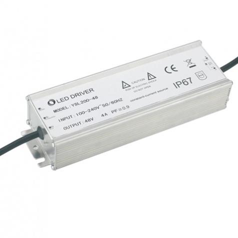 无锡150W防水LED驱动电源