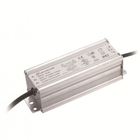 嘉興90W防水LED驅動電源