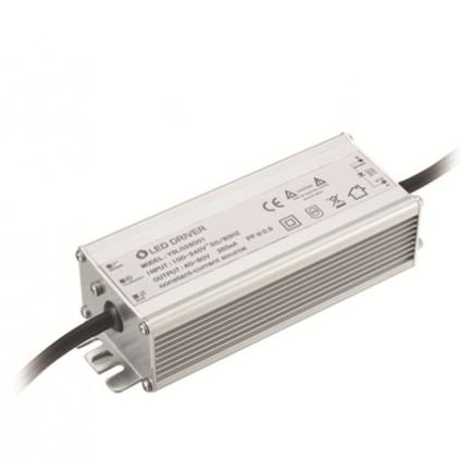 40W防水LED驱动电源