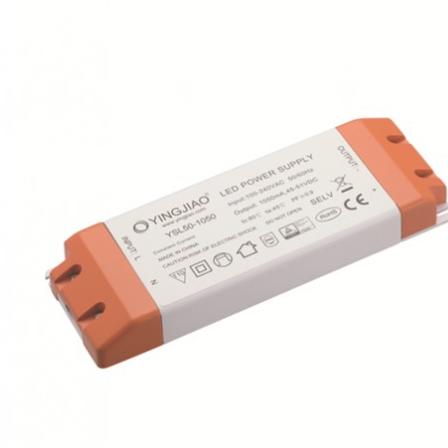 60W经济LED驱动电源