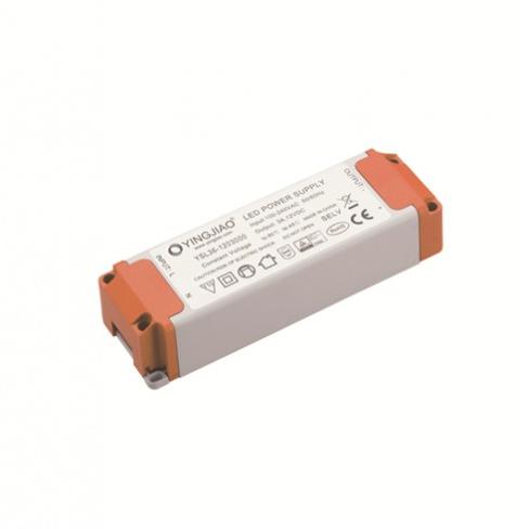 36W经济LED驱动电源