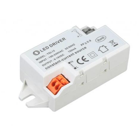无锡12W经济LED驱动电源