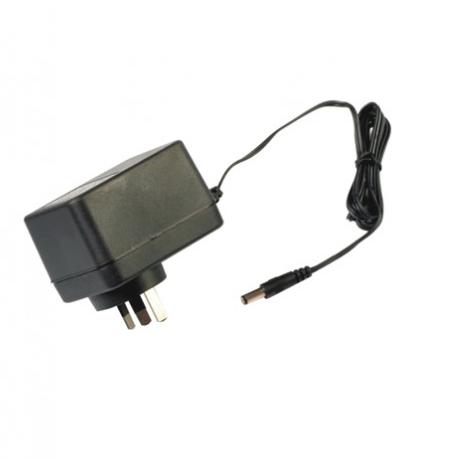 15W线性插墙式电源适配器
