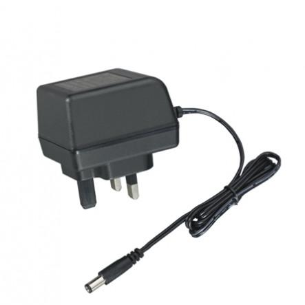 7W線性插墻式電源適配器
