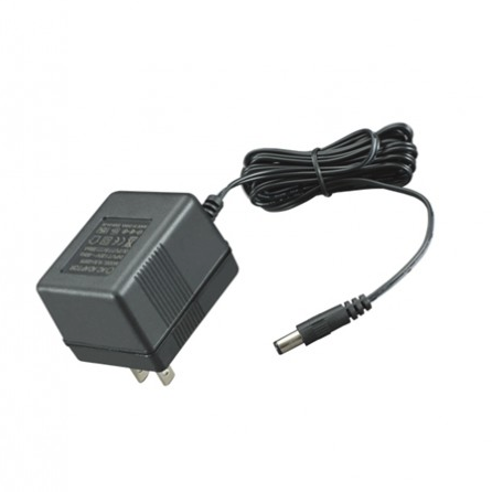 3W线性插墙式电源适配器