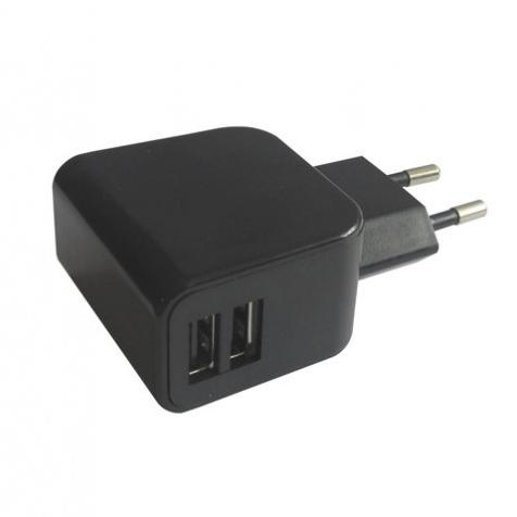 USB 汽车充电器15.5W