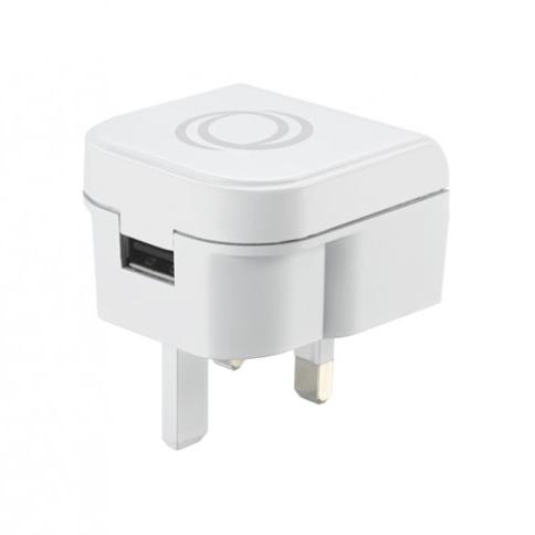 USB万博车充10.5W