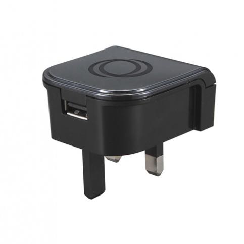 USB汽車充電器6W