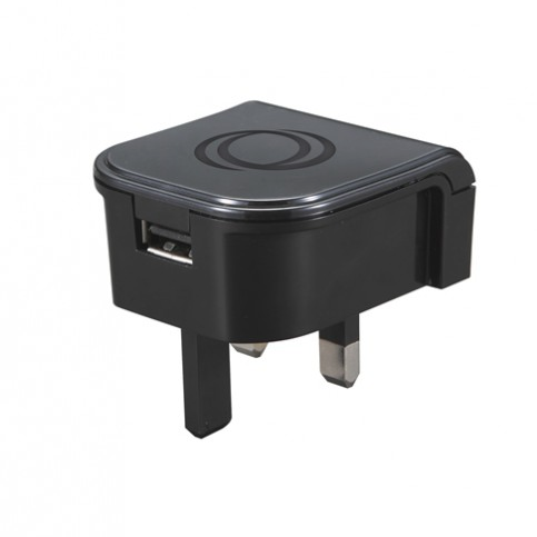 USB国际充电器6W