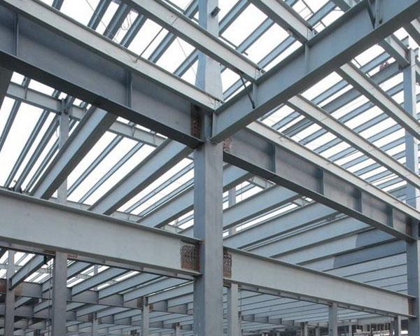 贵州贵州钢结构