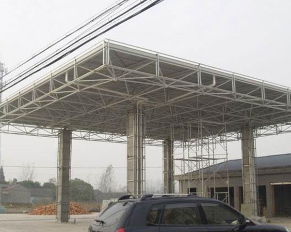 贵州网架结构