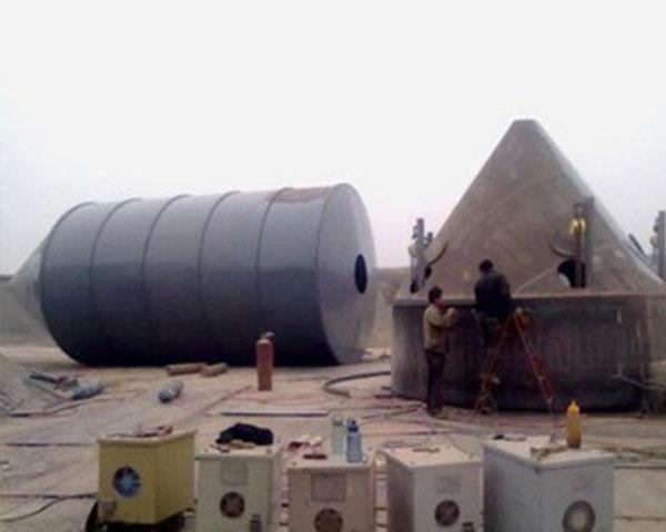 贵州水泥罐厂家