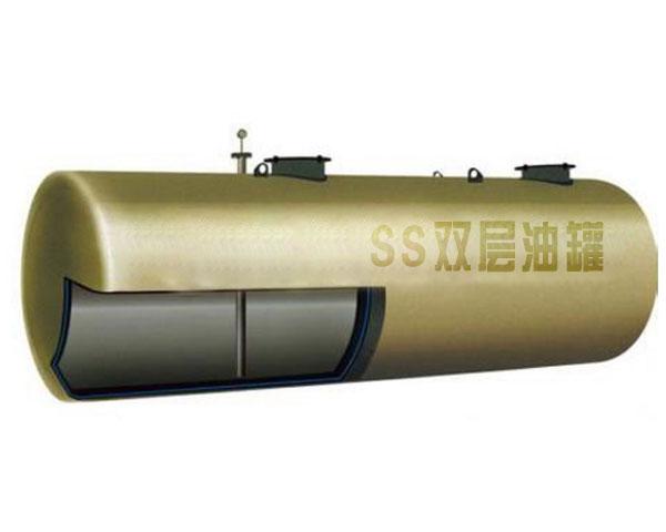 四川贵州SS双层油罐