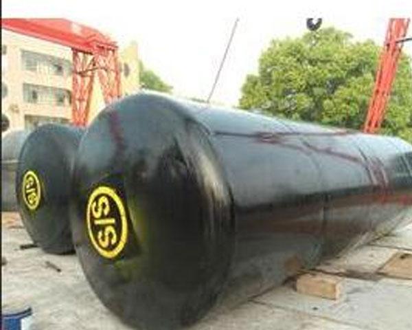 SS双层油罐厂家