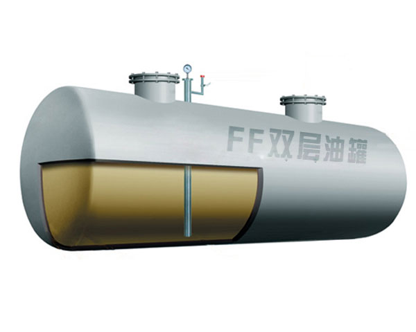 都匀贵州FF双层油罐