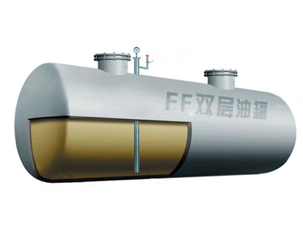 贵州FF双层油罐