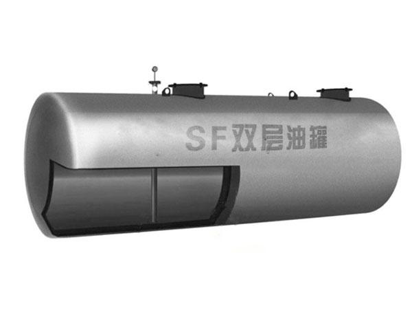海南贵州SF双层油罐
