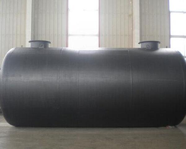 贵州双层油罐