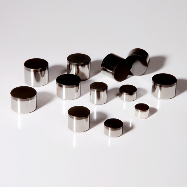 聚晶金刚石复合片