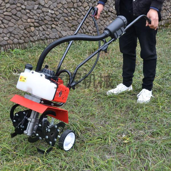 电动微耕机