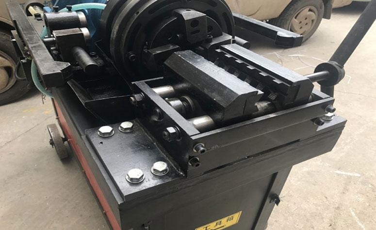 HGS-40DS滚丝机