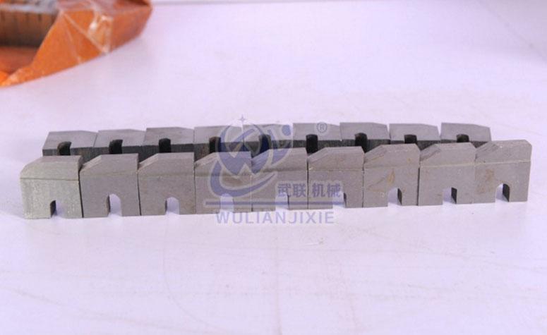 钢筋直螺纹滚丝机剥肋刀片