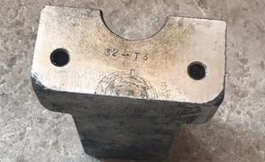 32钢筋墩粗机专用模具