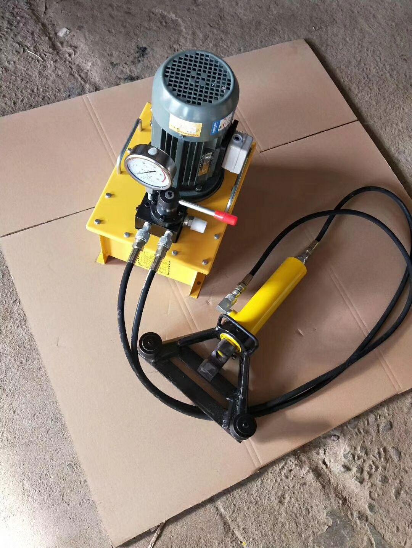 32型液压弯曲调直机