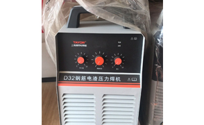 云南钢筋电渣压力焊机