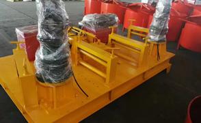 昆明工字钢冷弯机