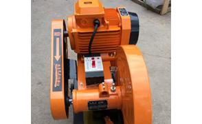 云南佳捷仕3千瓦型材切割机