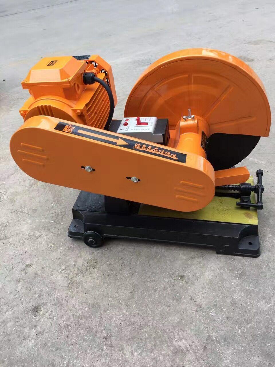 昆明佳捷仕3千瓦型材切割机