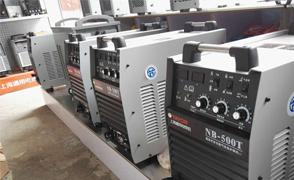 昆明逆变式多功能气体保护焊机