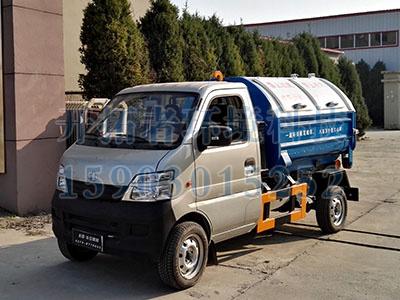 环保垃圾运送车