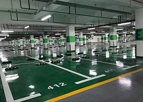 贵州环氧树脂地坪