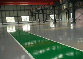 贵州环氧耐磨地坪