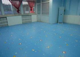 贵阳PVC地板