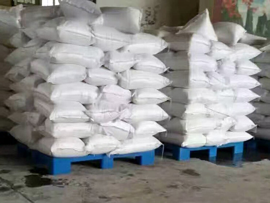 东莞氟硅酸镁生产工艺