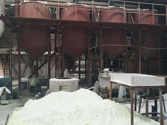 氟硅酸镁使用