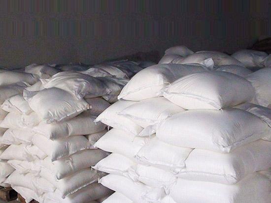 氟硅酸镁生产
