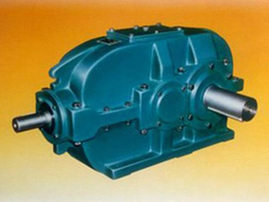 DBY系列圓錐齒輪硬齒面減速機