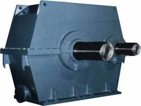 MBY邊緣傳動磨機減速機系列