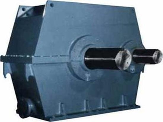 MBY边缘传动磨机减速机系列