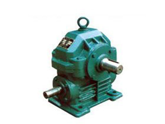 WXJ型蝸桿減速機