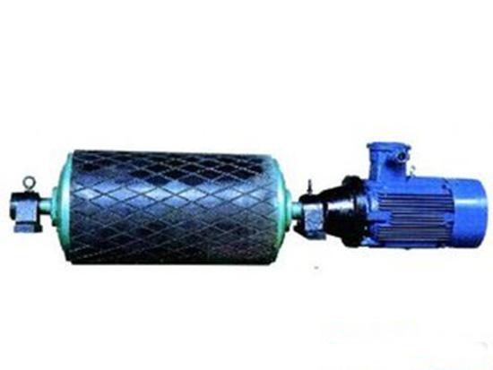 YZW型外裝式電動滾筒