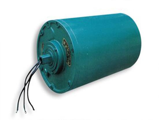 DY1 型油冷式電動滾筒