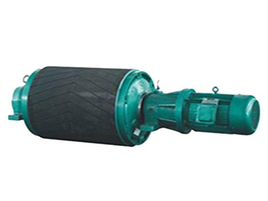 YZW Ⅱ型外装式电动滚筒
