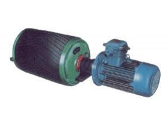 YZWB Ⅱ型隔爆外装式电动滚筒